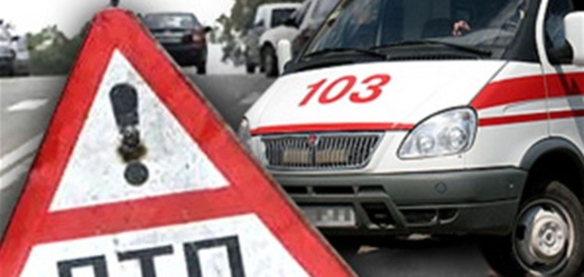 Помер один з потерпілих в резонансному ДТП в Луганську