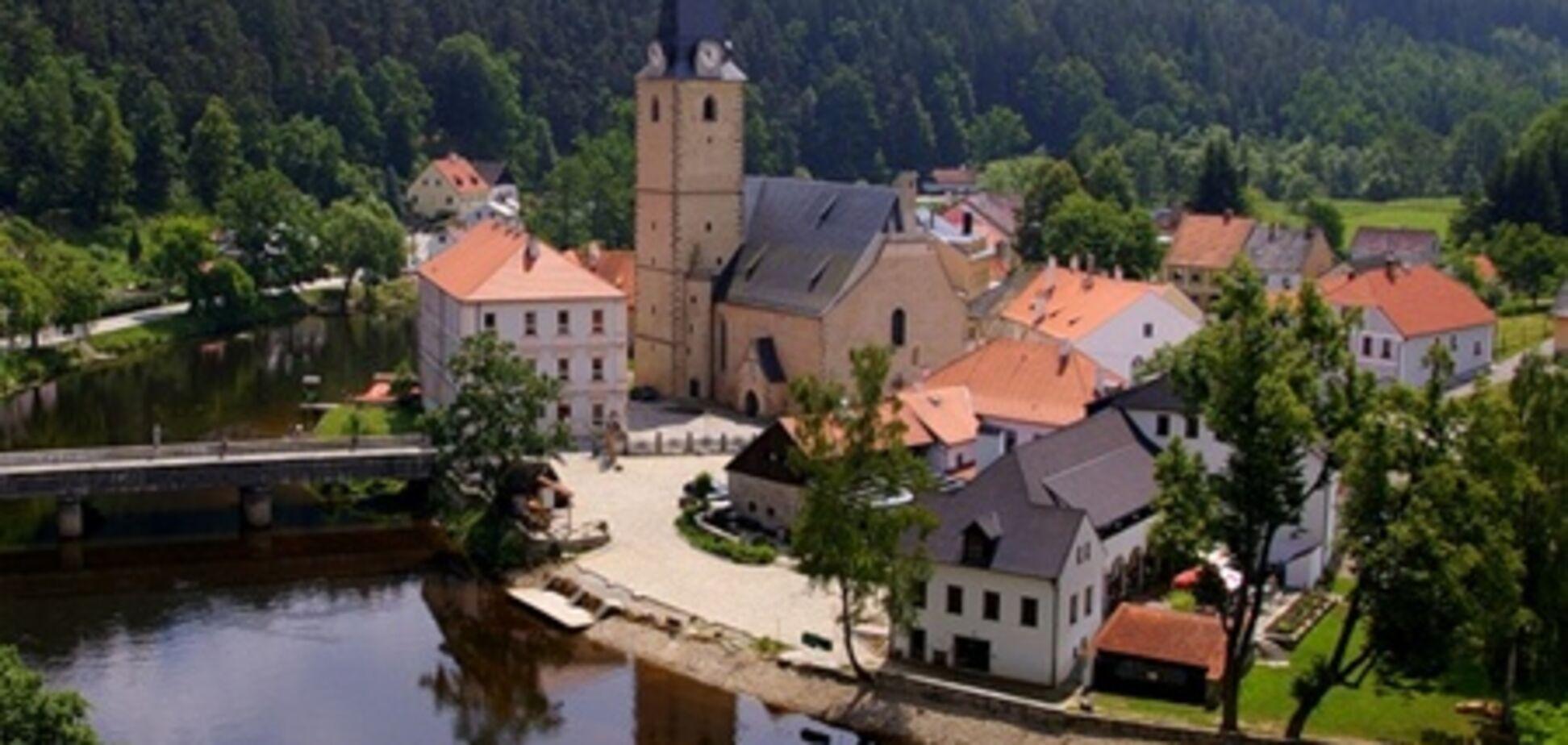 Недвижимость в Чехии подорожала