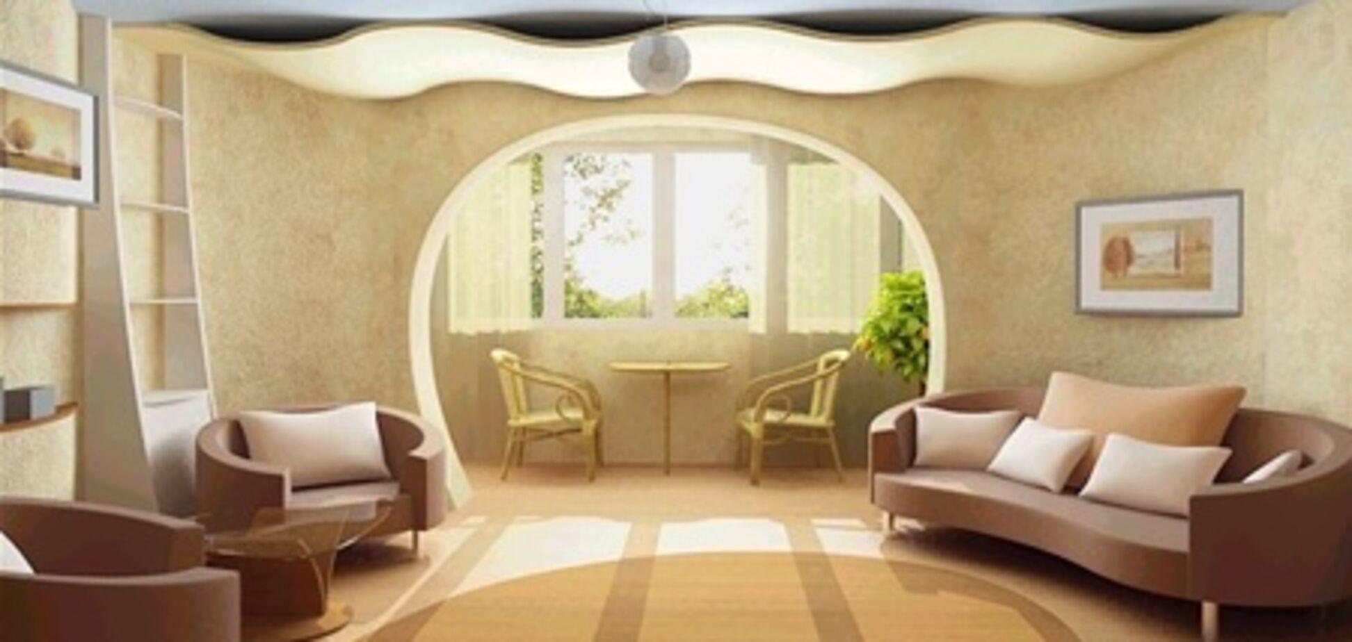 Перепланировка квартиры: что модно, а что можно