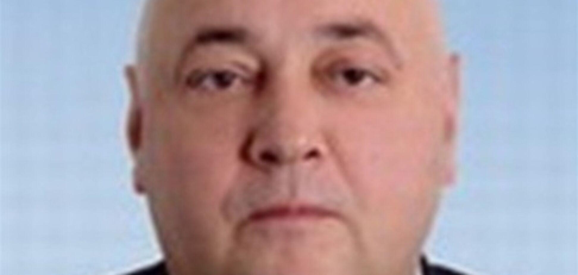 Милиция назвала официальную причину смерти депутата из блока Литвина