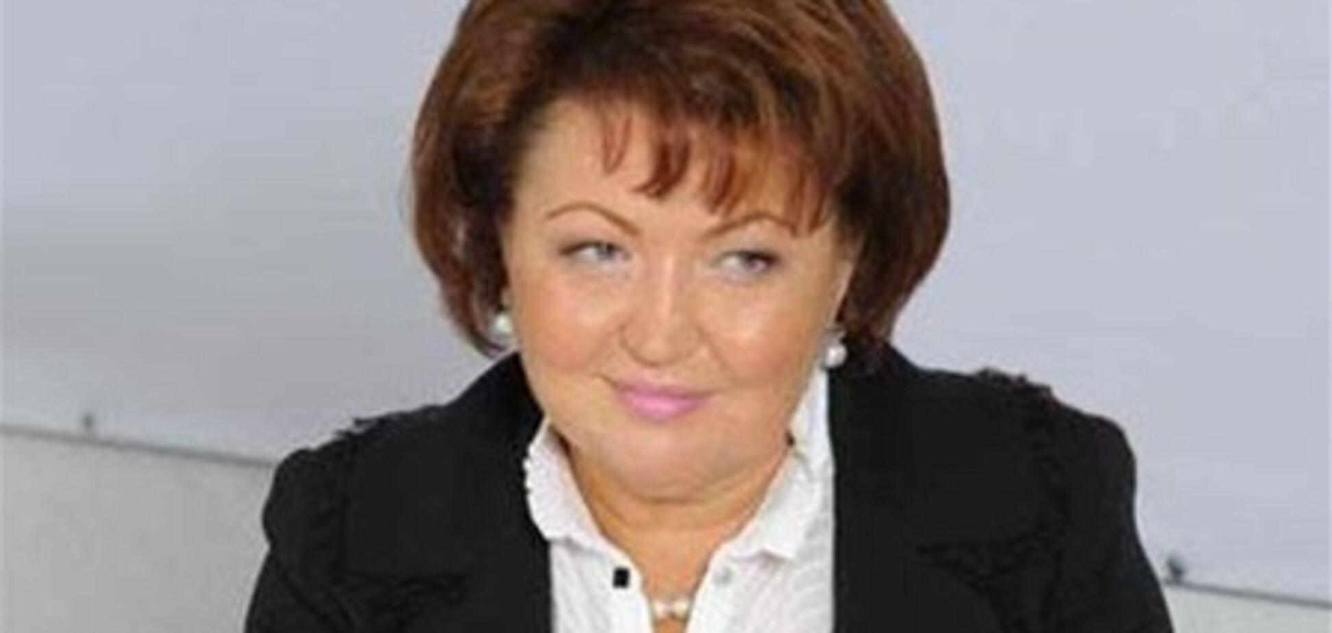 Тетяна Бахтєєва запропонувала подивитися на свою білизну