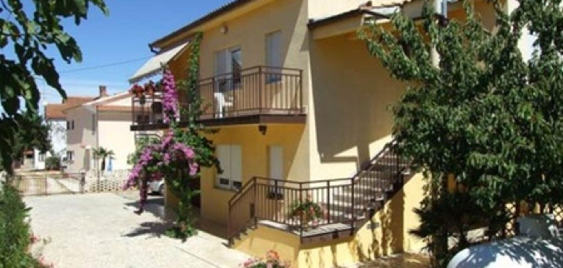 В Хорватии можно купить новый дом за 10 000 евро