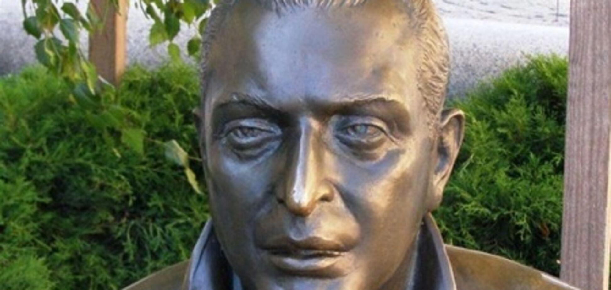 Геннадий Аксельрод: биография