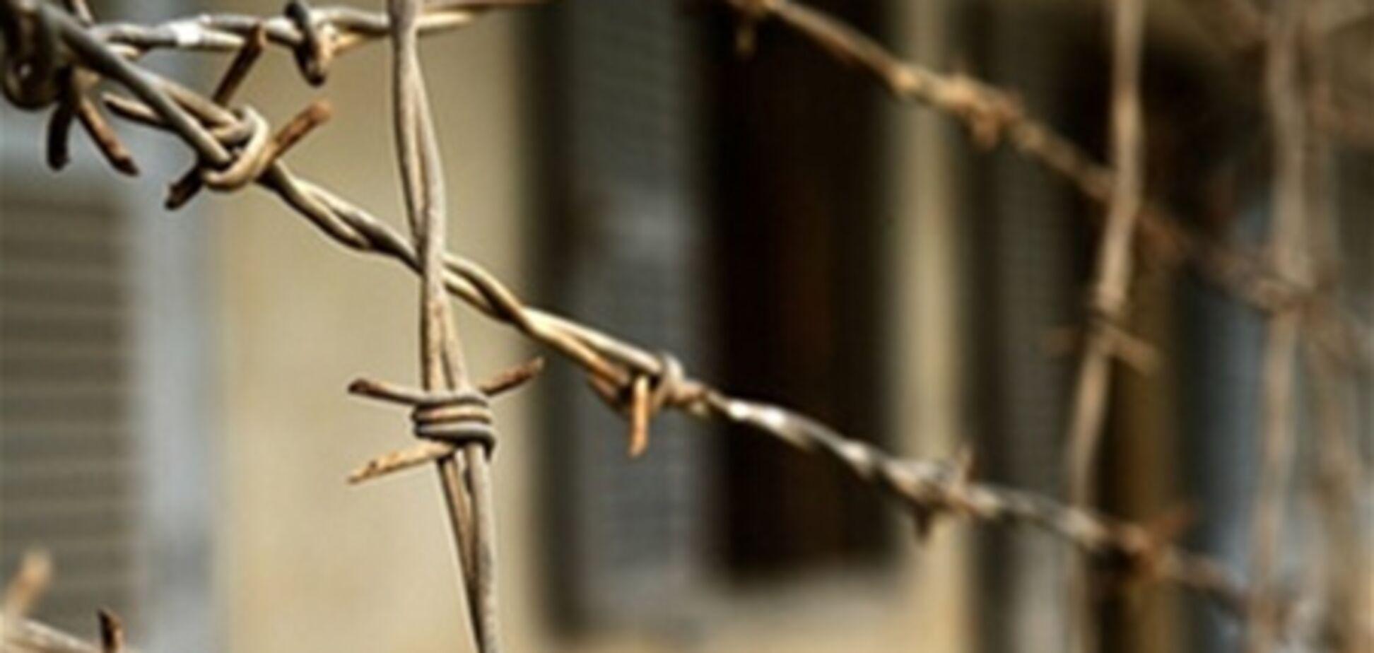 На Закарпатье задержали самую пожилую воровку Украины