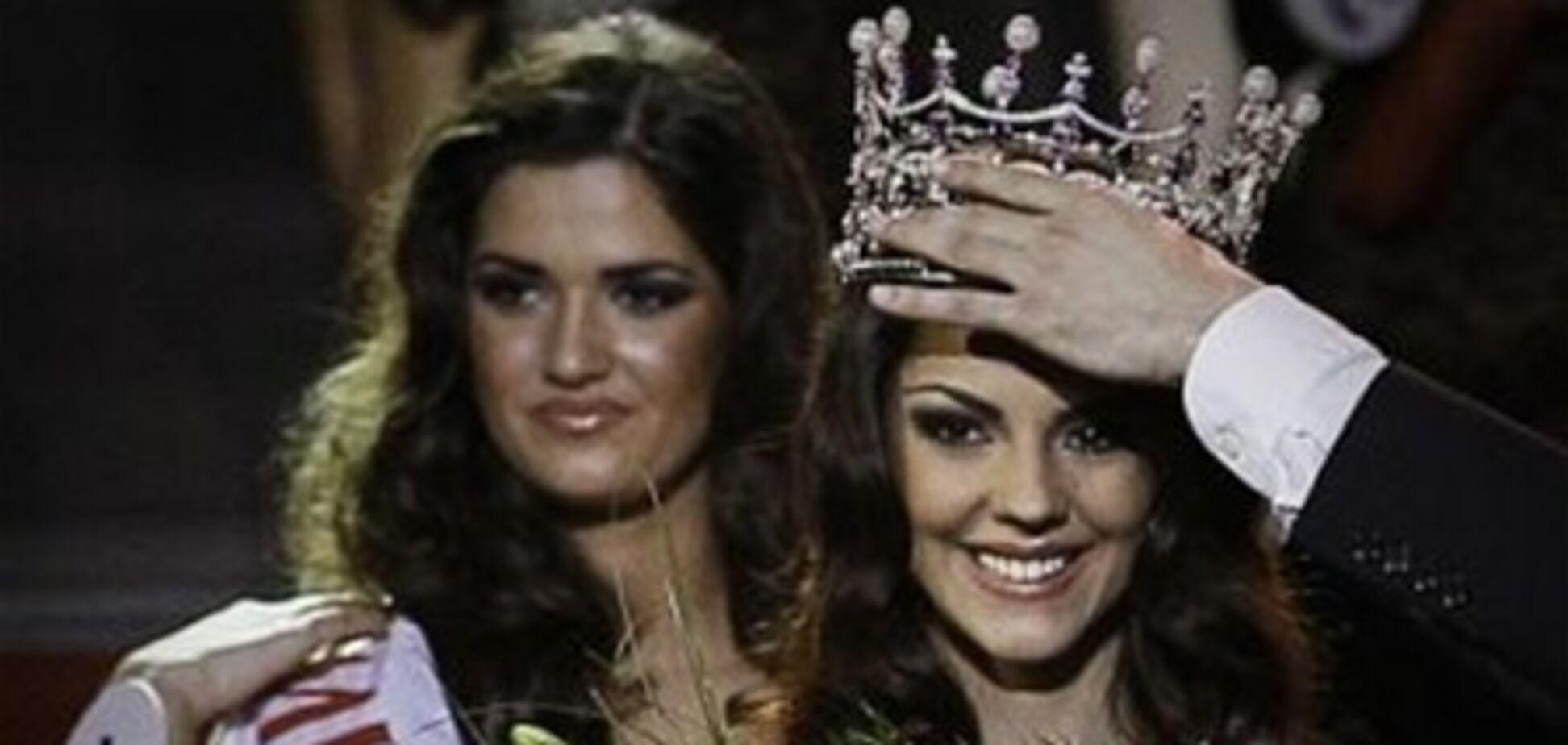 «Мисс Украина-2012» подставная?