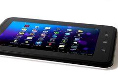 Украинцы выпустили 7-дюймовый планшет на Android 4.0. Фото