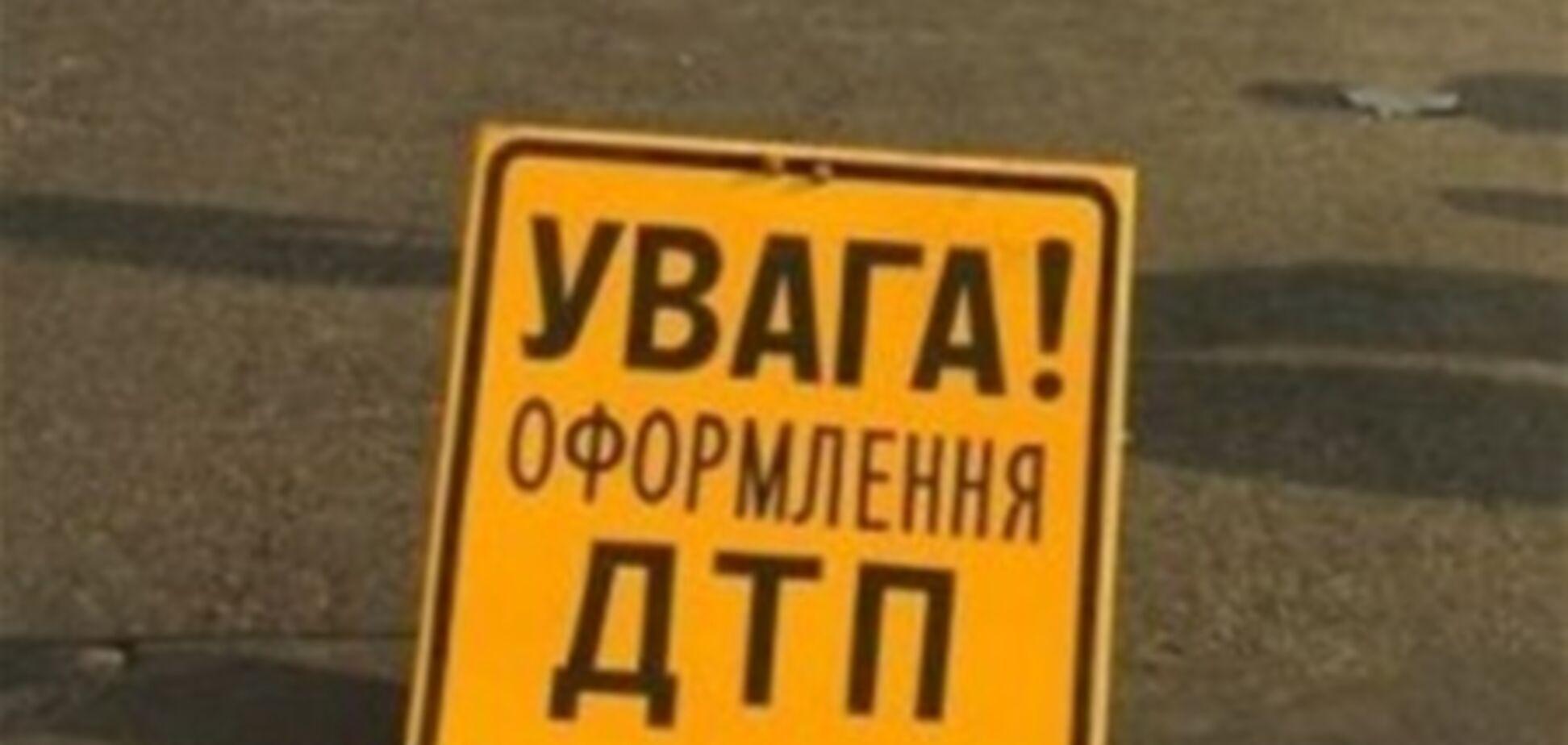 У ДТП загинув лідер галицької 'Свободи'