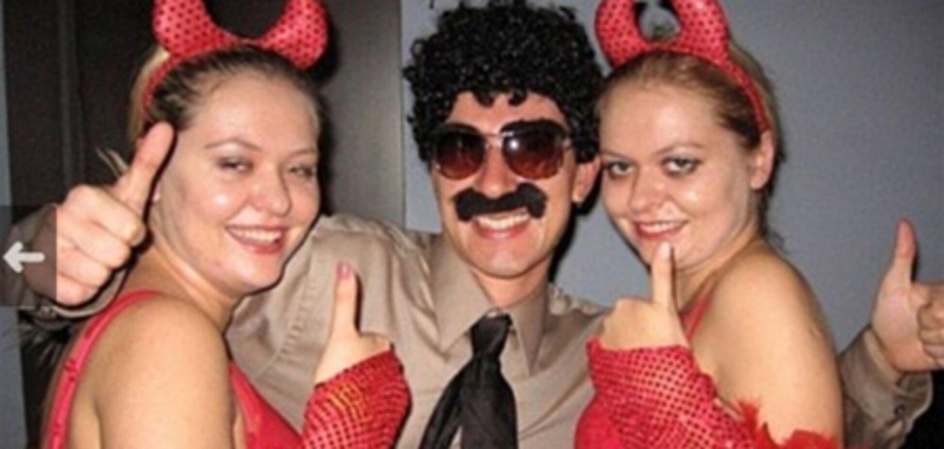 Двойняшки Лазаренко выложили личные фото