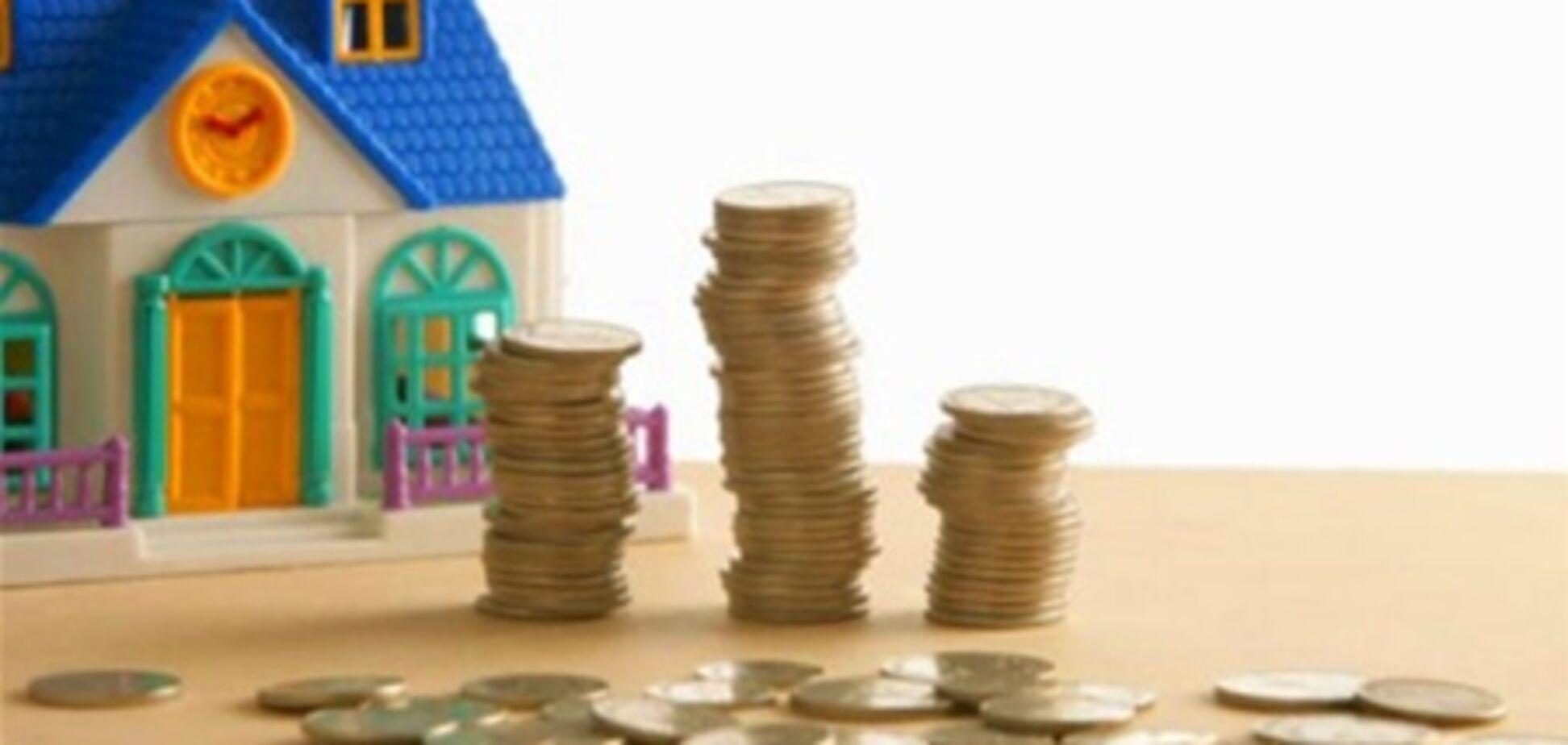 В Украине выдали 160 ипотечных кредитов с начала года