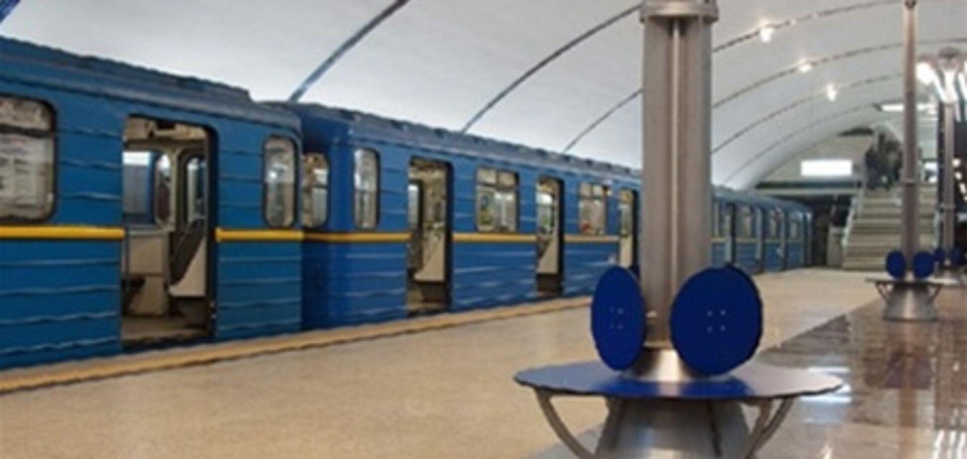 Киевлянам обещают 50 новых станций метрополитена