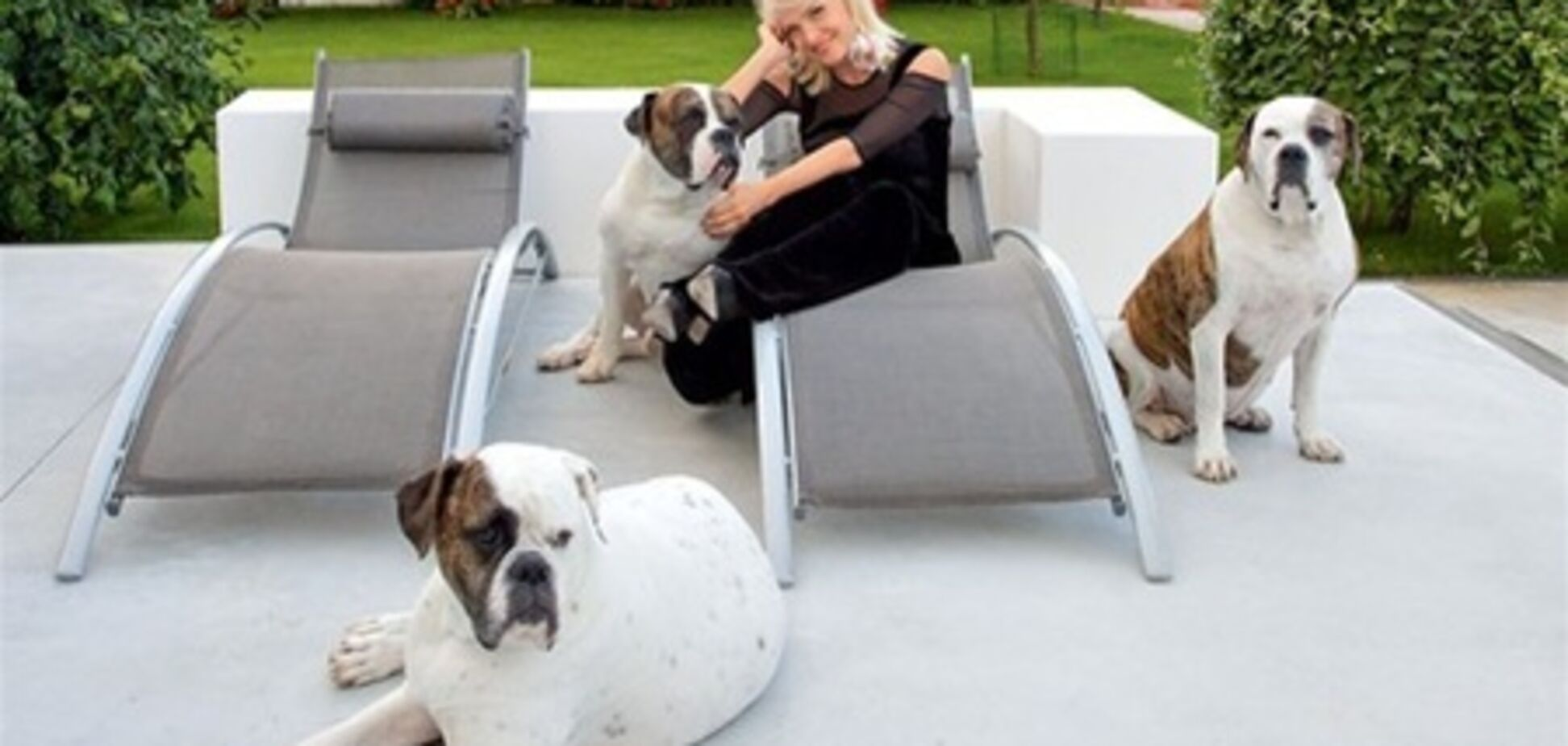 Вайкуле витрачає на собак більше $ 4000