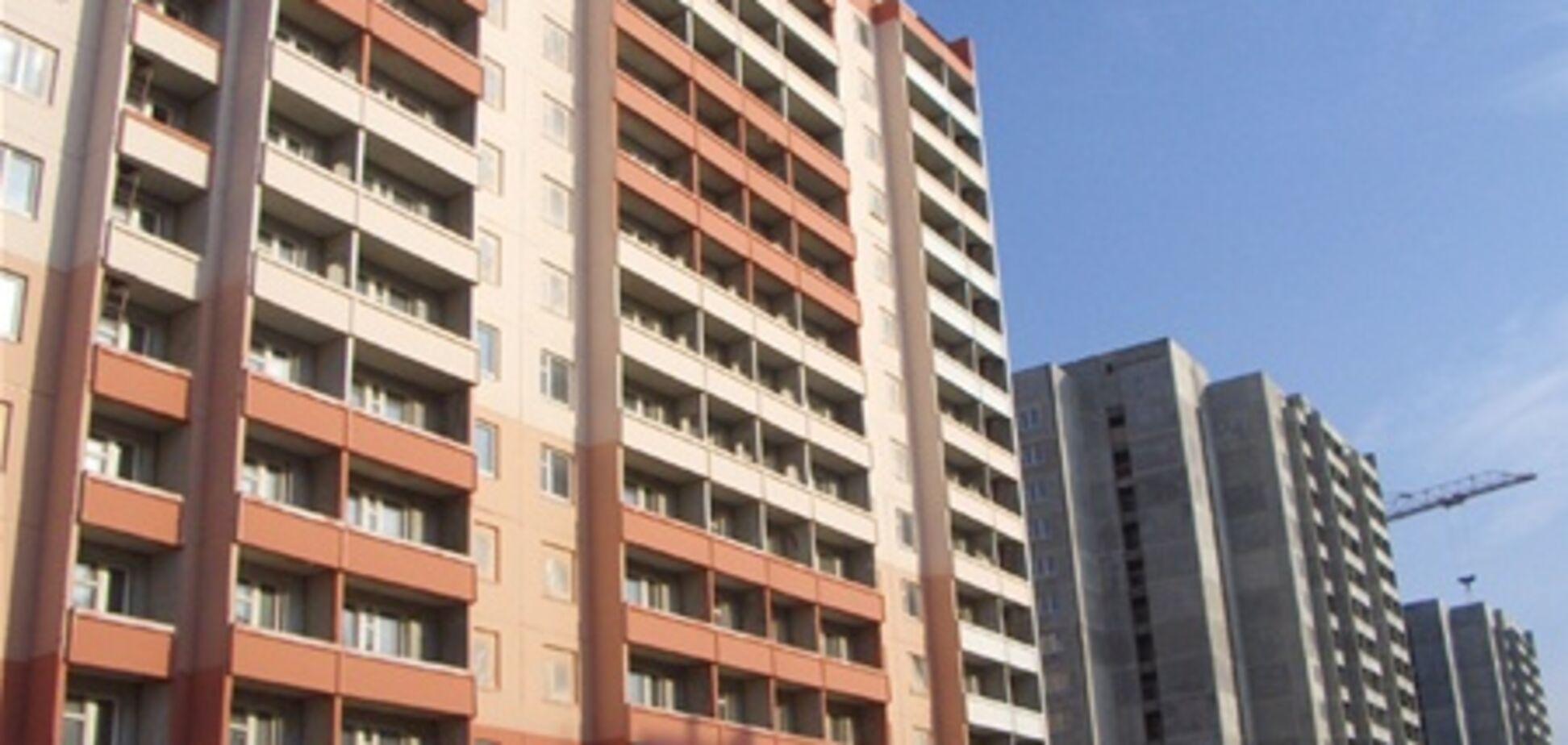 За аренду квартиры в Киеве придется платить больше