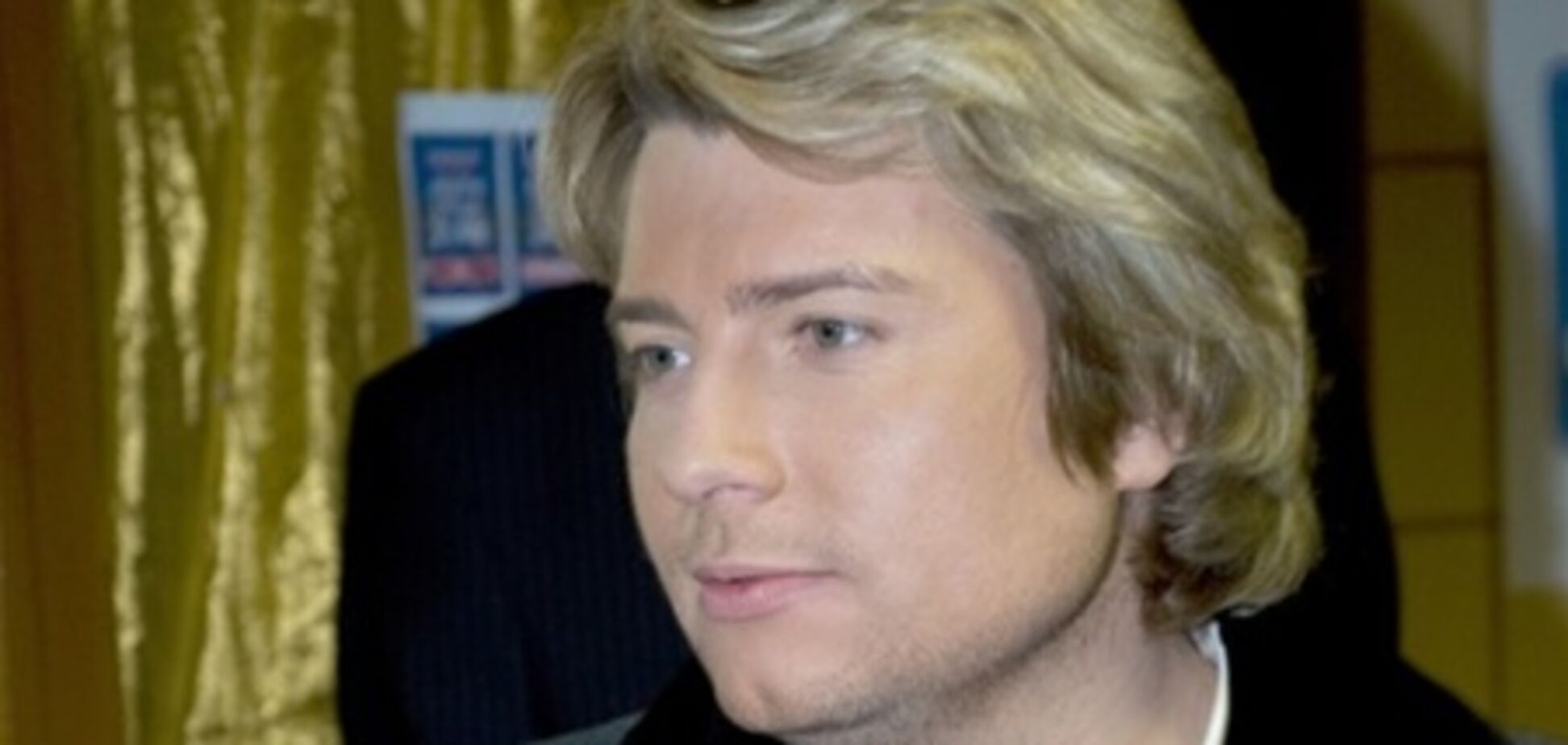 Басков станет мужем дочери Киркорова?
