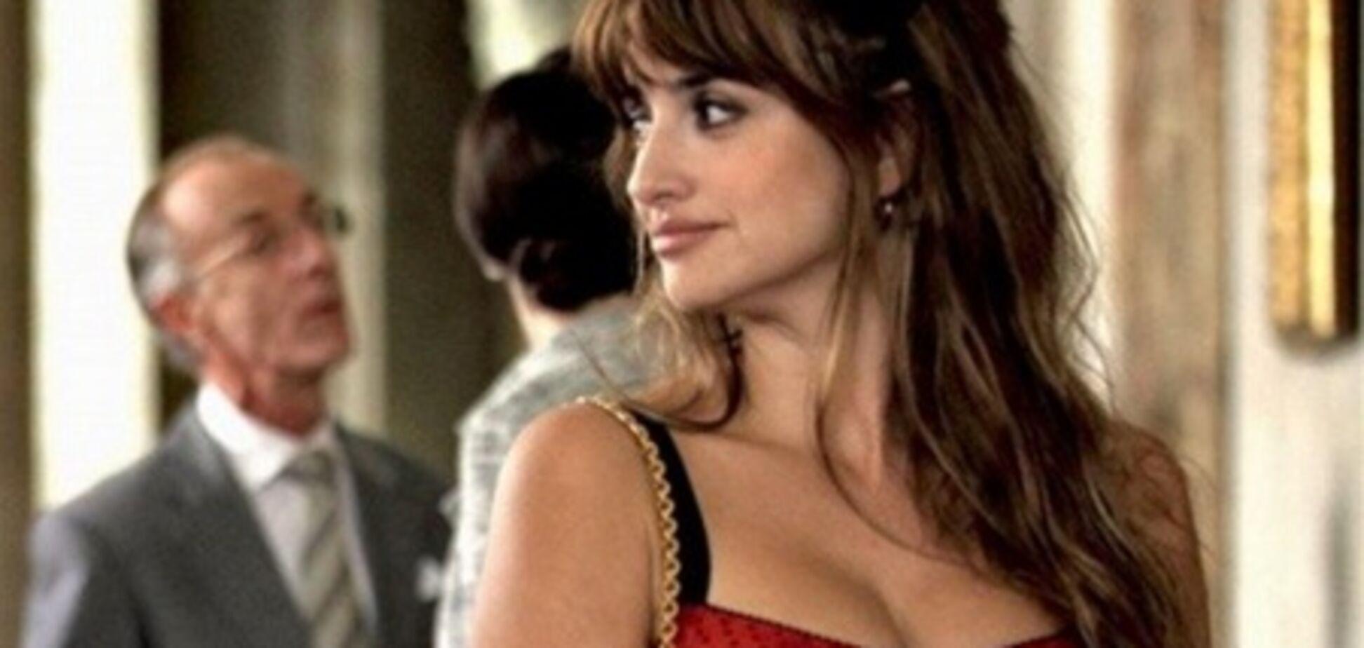 Пенелопа Круз снимется с Анджелиной Джоли?