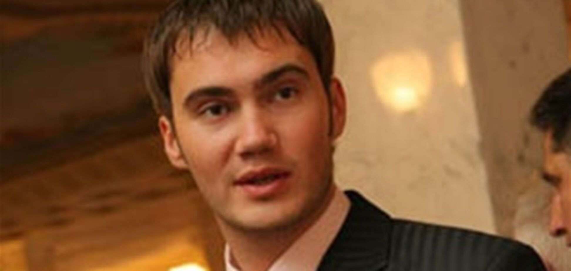 Янукович-младший удивлен блокированием Rozetka.ua