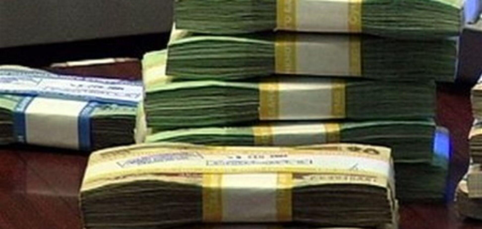 Начальник налоговой Тернопольщины погорел на взятке в 750 000 грн