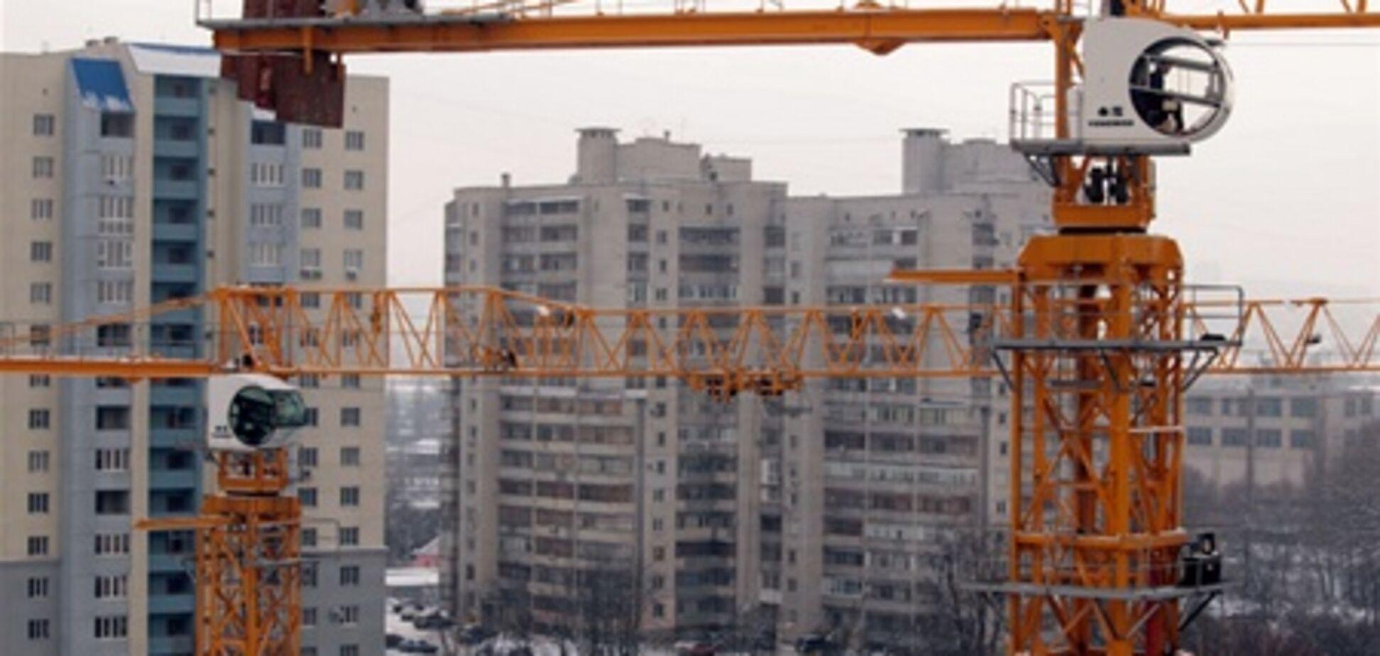 Под Киевом хотят построят IT-город