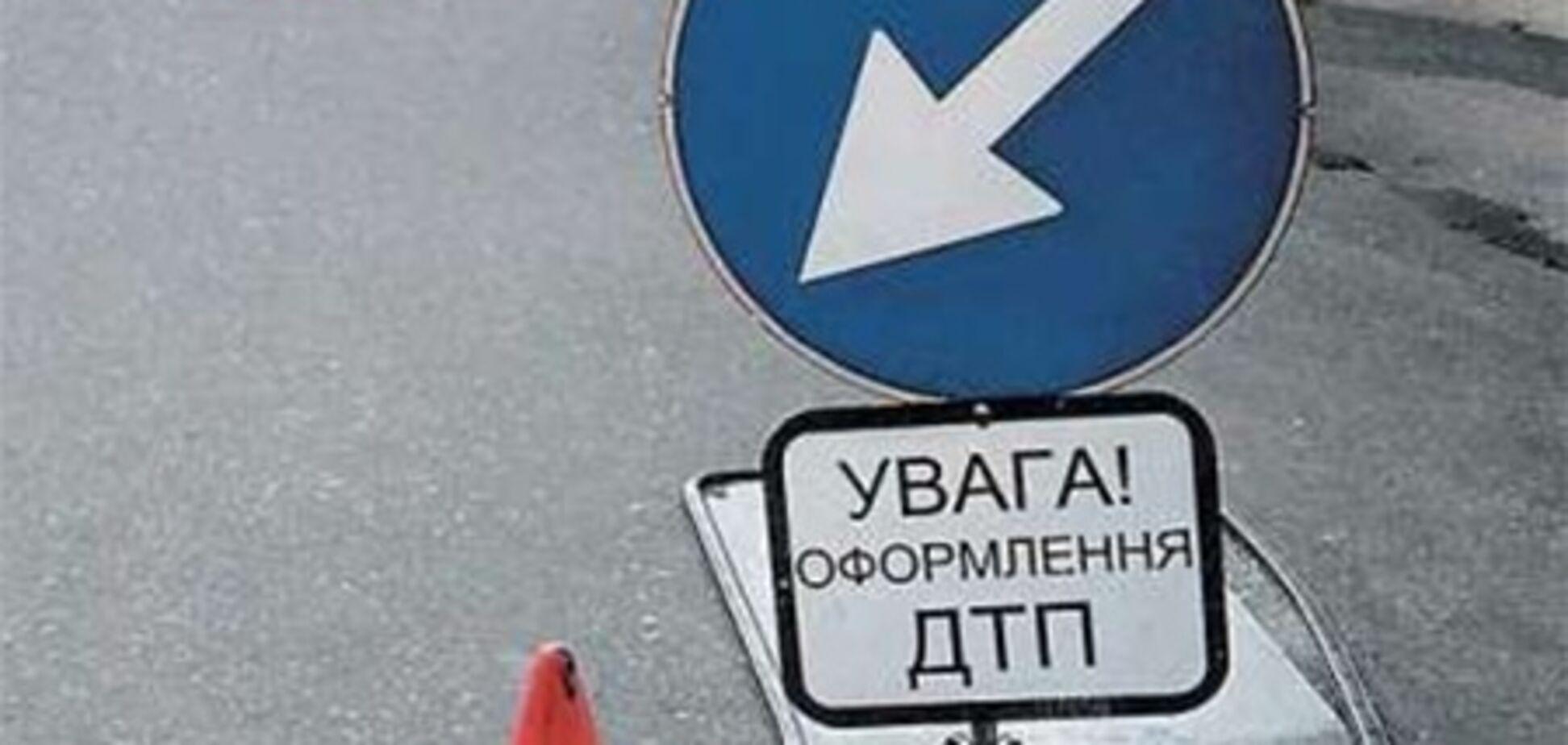 Число жертв столкновения микроавтобусов в Крыму выросло до шести