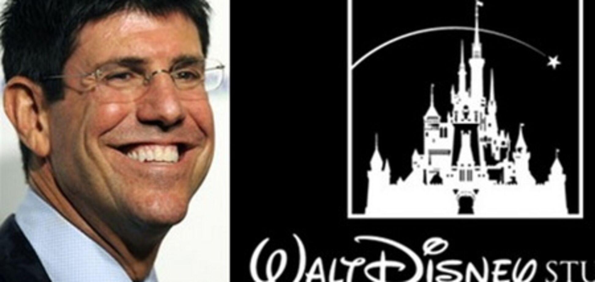 Глава Walt Disney Studios ушел в отставку