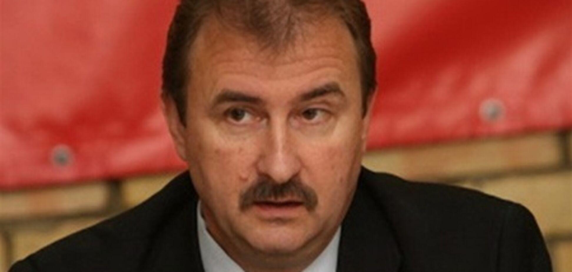 Попов: чернобыльцы Киева получат 'Карточку киевлянина' до конца года