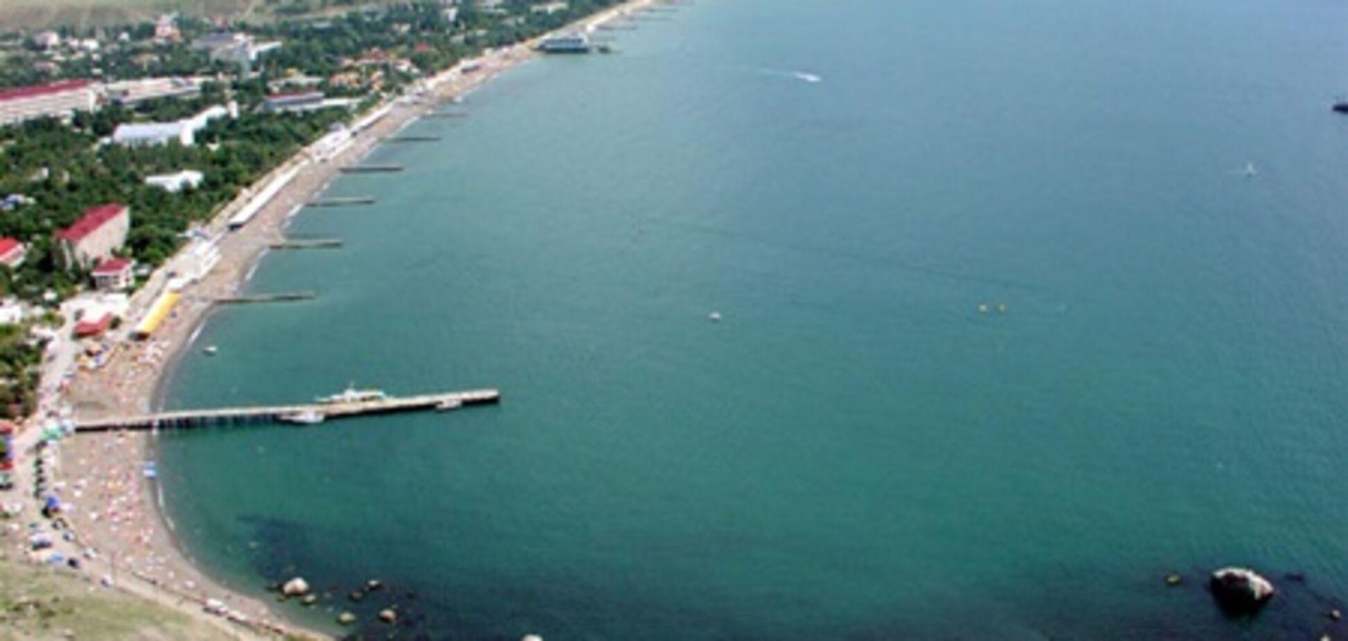 У Криму сталося три землетруси