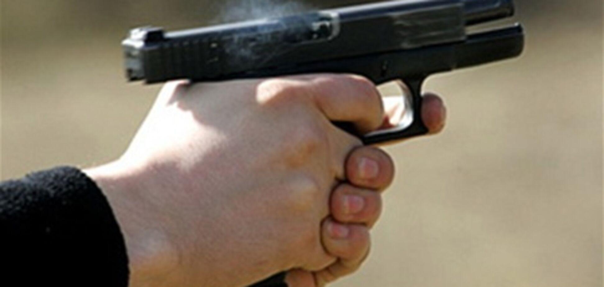 У Дніпропетровську невідомий влаштував стрілянину по дітях