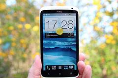 В Украине стартовали продажи первого четырехъядерного смартфона
