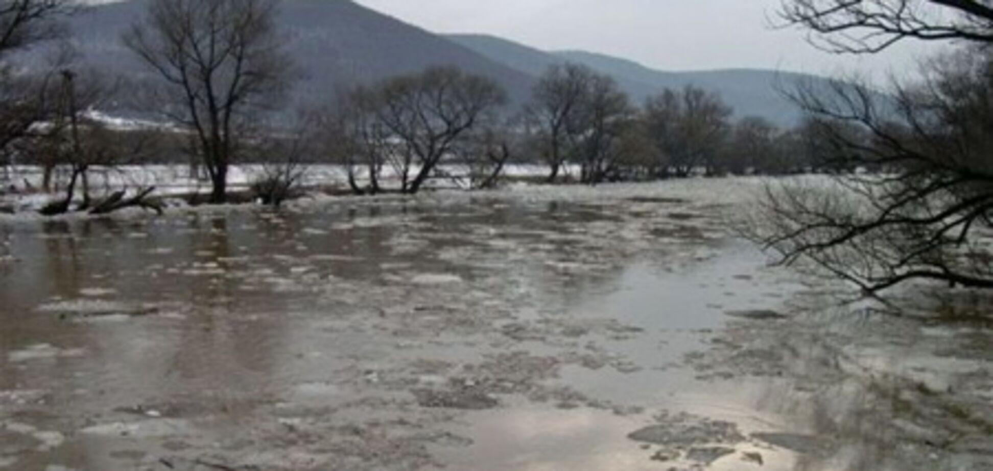 Крым готовится к наводнениям
