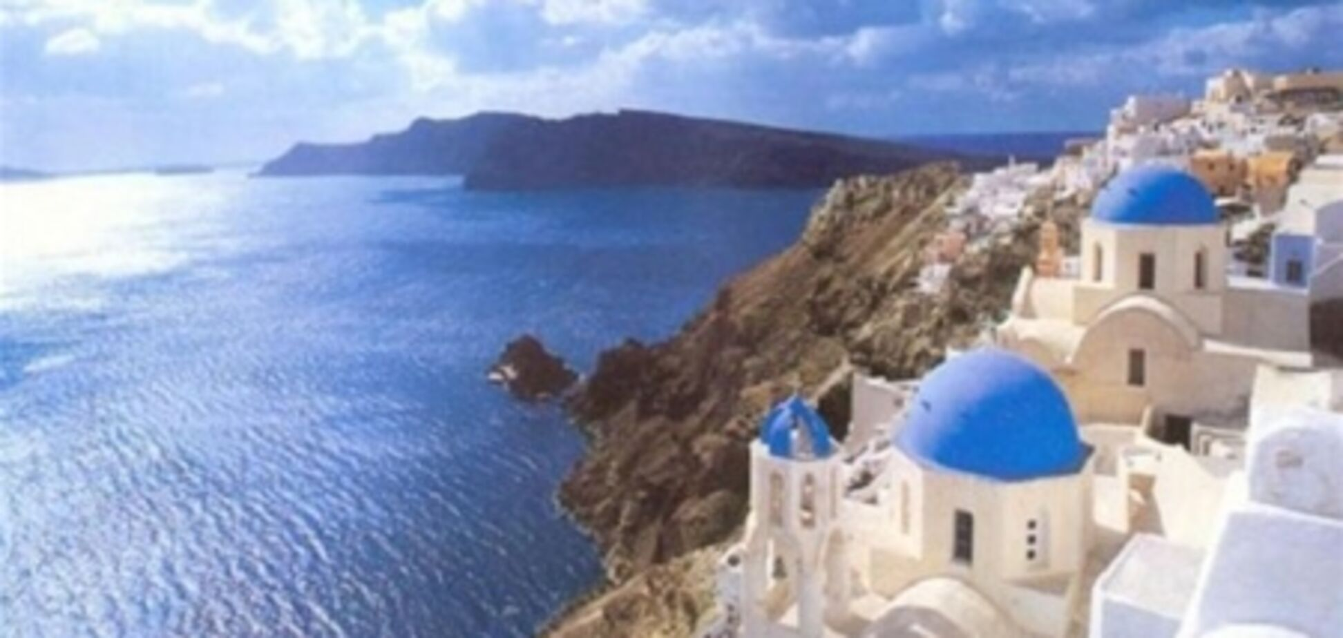 В Греции распродают острова