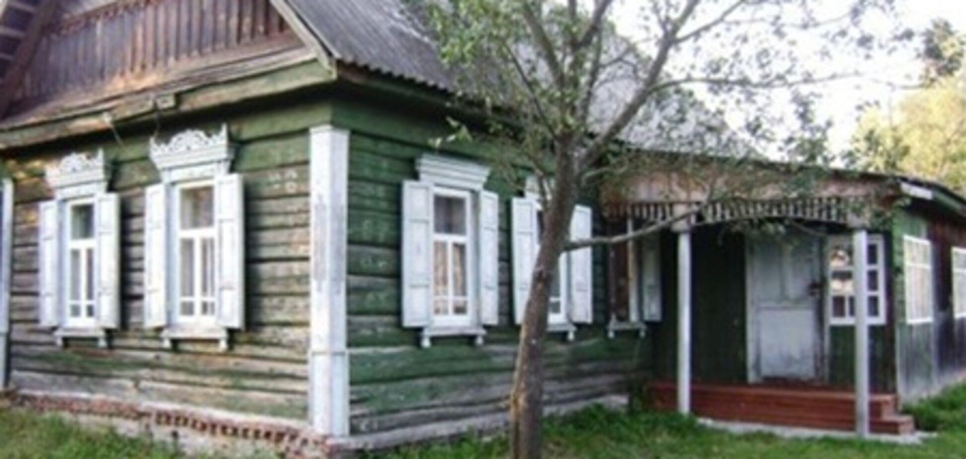 Как сделать выбор дома старой постройки