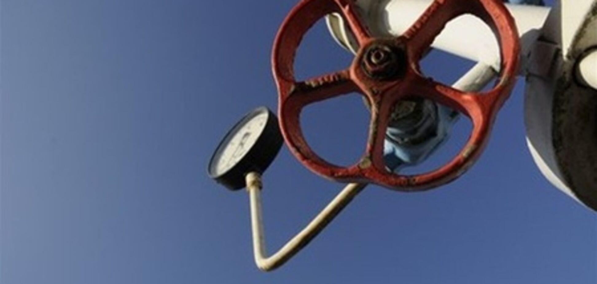 На Сумщине произошла утечка нефтегазовой смеси