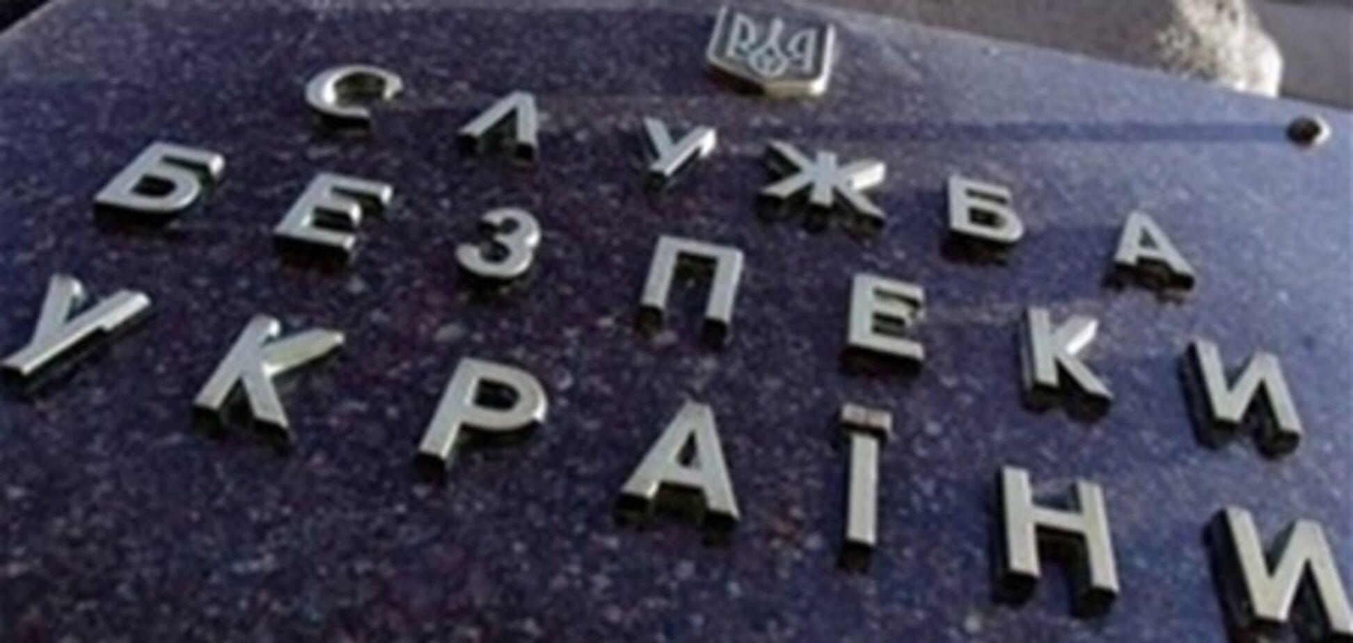 Ракицкий: за взрывами в Днепропетровске могут стоять сумасшедшие