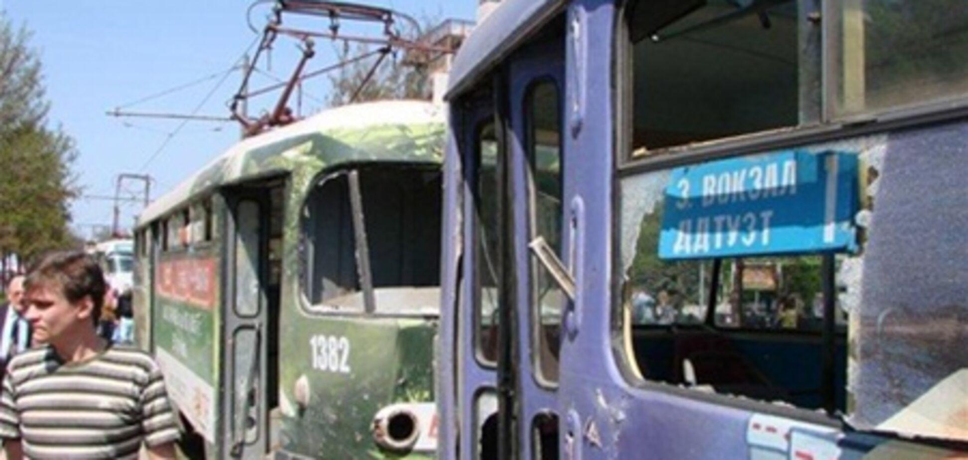 У результаті вибухів у Дніпропетровську постраждали 29 осіб