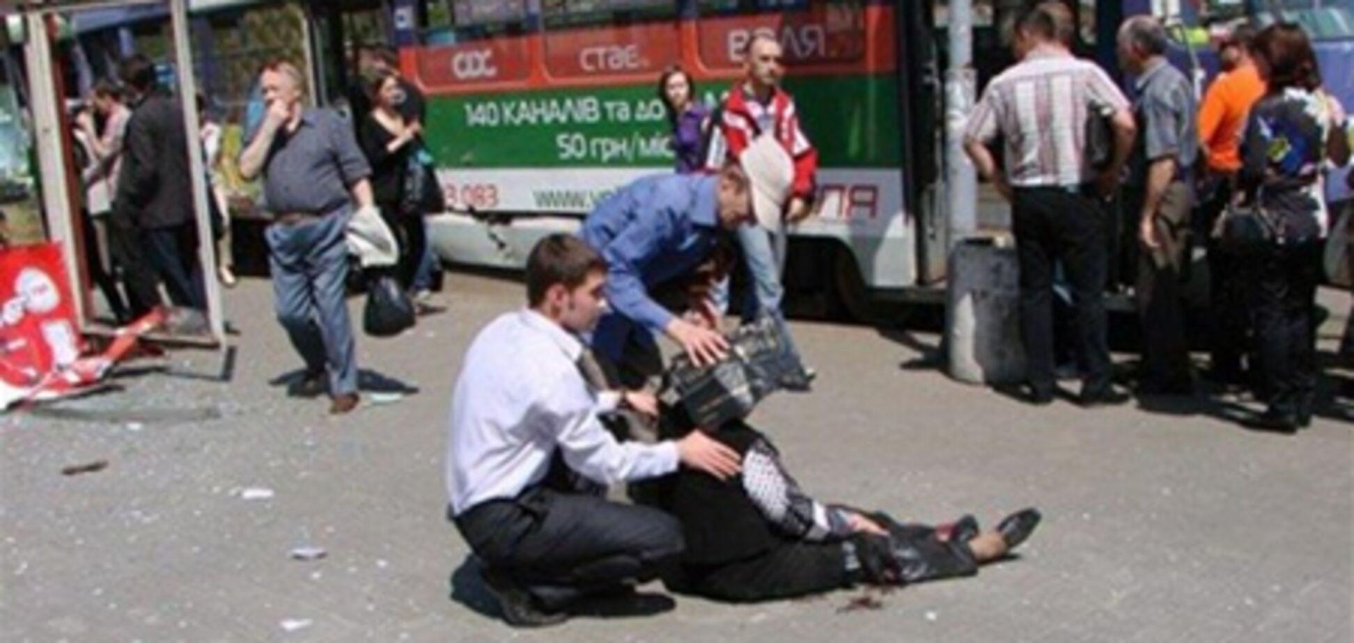 Опозиція хвилюється, що вибухи у Дніпропетровську можуть звалити на них