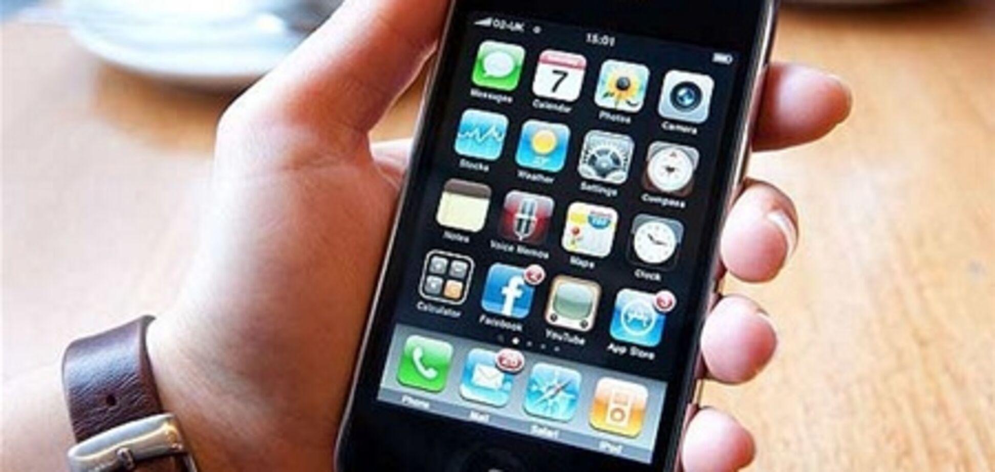 Телефоны до и после iPhone. Фото