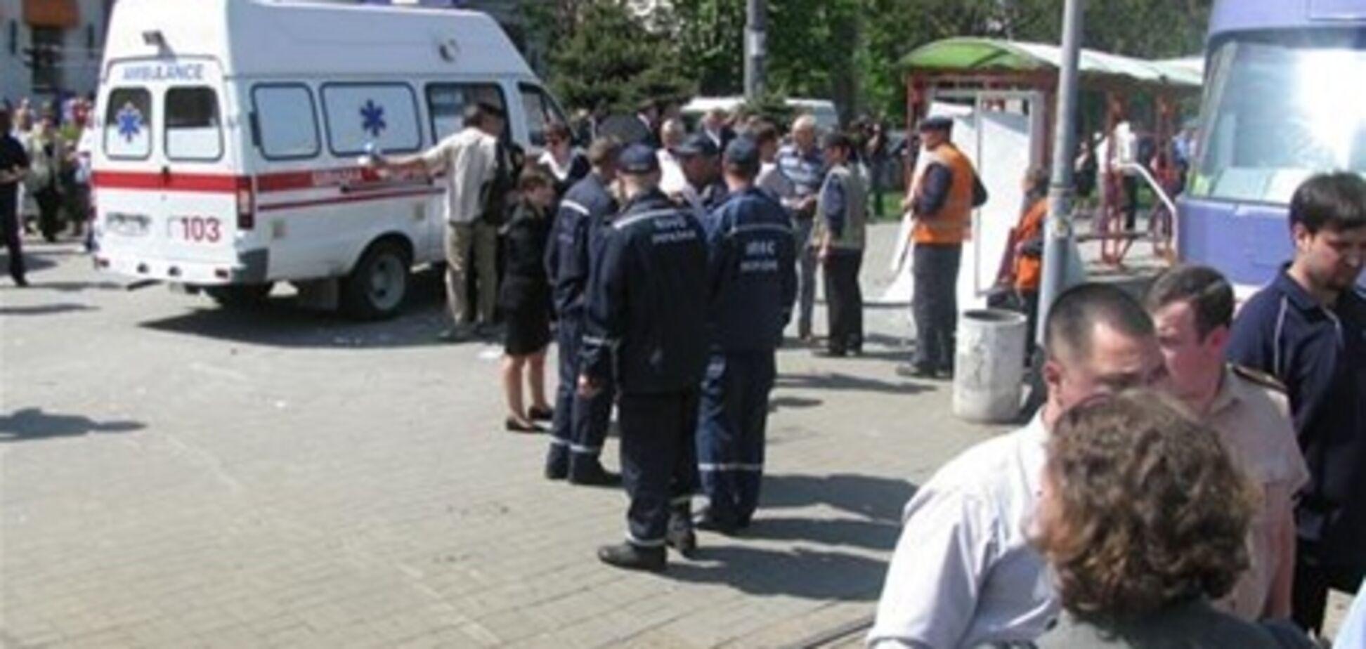 Україна просить міжнародні організації допомогу в розкритті терактів