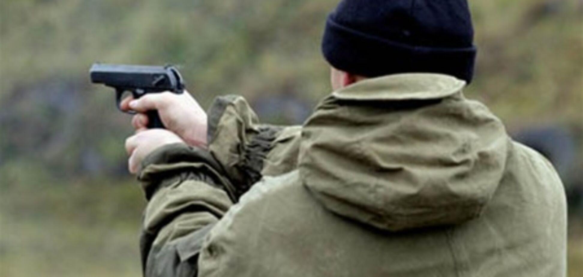 На Львовщине обстреляли дом депутата-свободовца