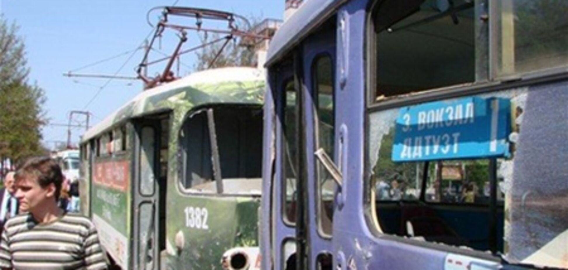 СБУ: Введение чрезвычайного положения в Днепропетровске не рассматривается