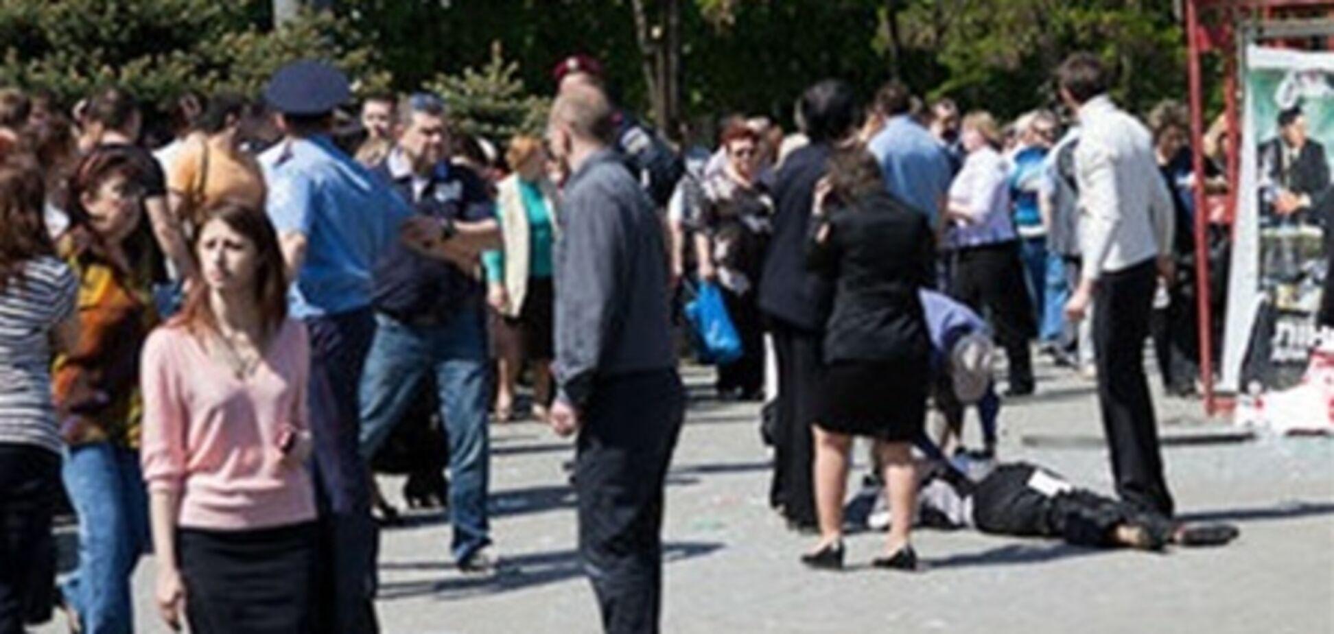 Днепропетровск: что люди пишут в соцсетях