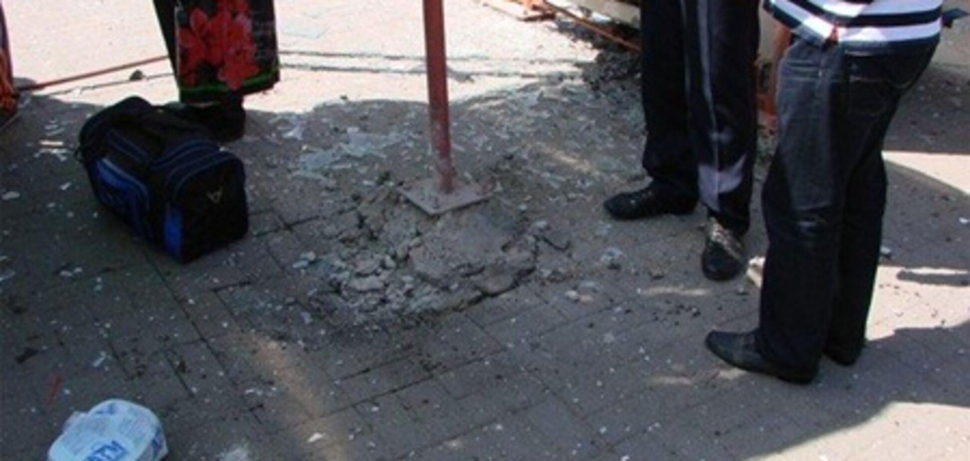 На улицах Днепропетровска дежурят более 700 бойцов милиции