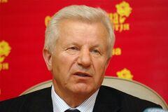 Депутаты-социалисты будут баллотироваться по мажоритарке - Мороз