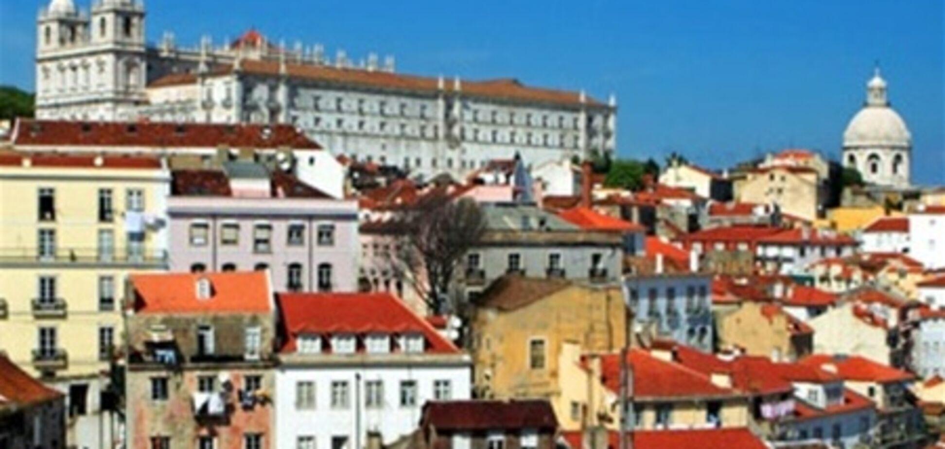 Недвижимость в Португалии дешевеет