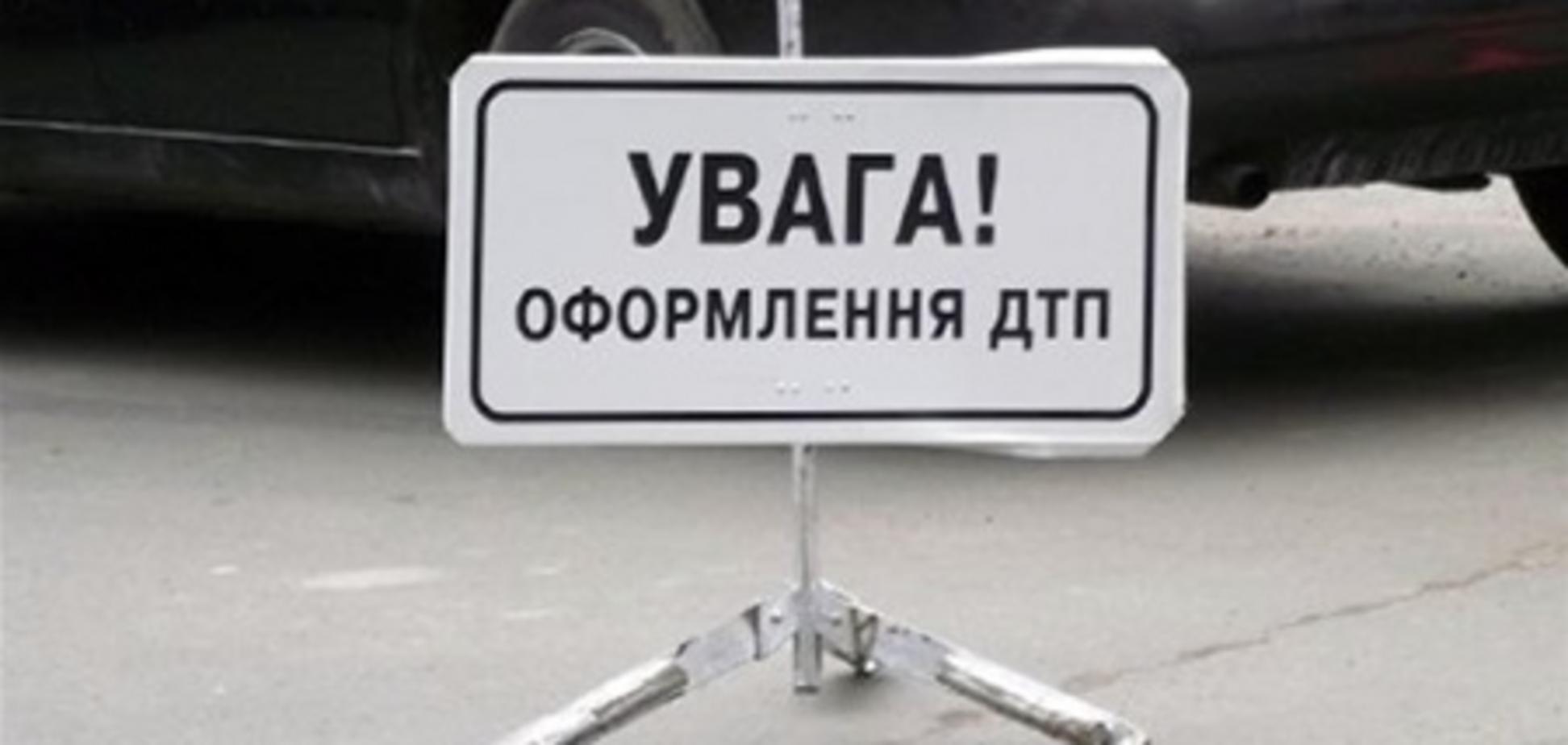 Ситуация на дорогах за 28 апреля: 88 ДТП, 16 погибших