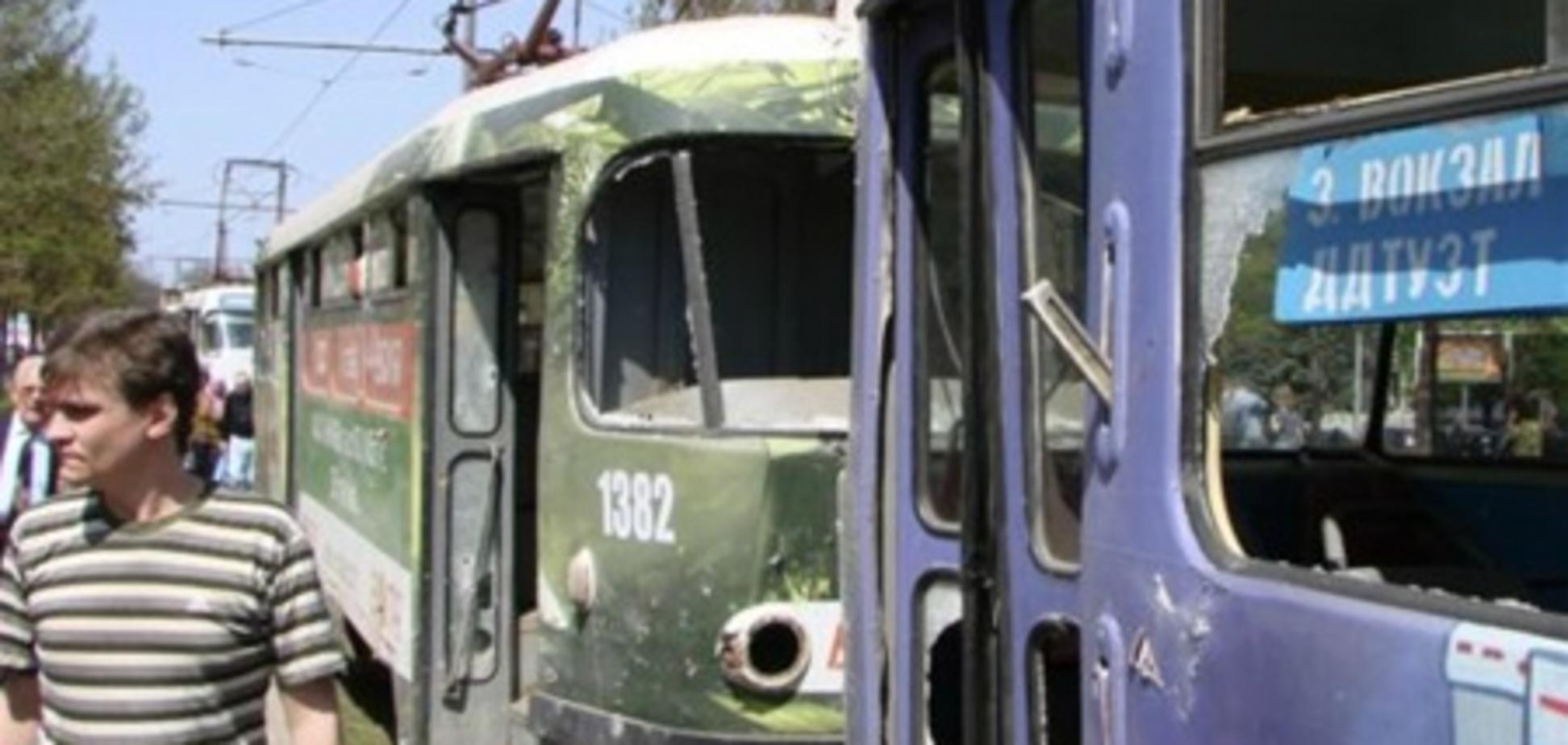 В Днепропетровске выписали четверых пострадавших