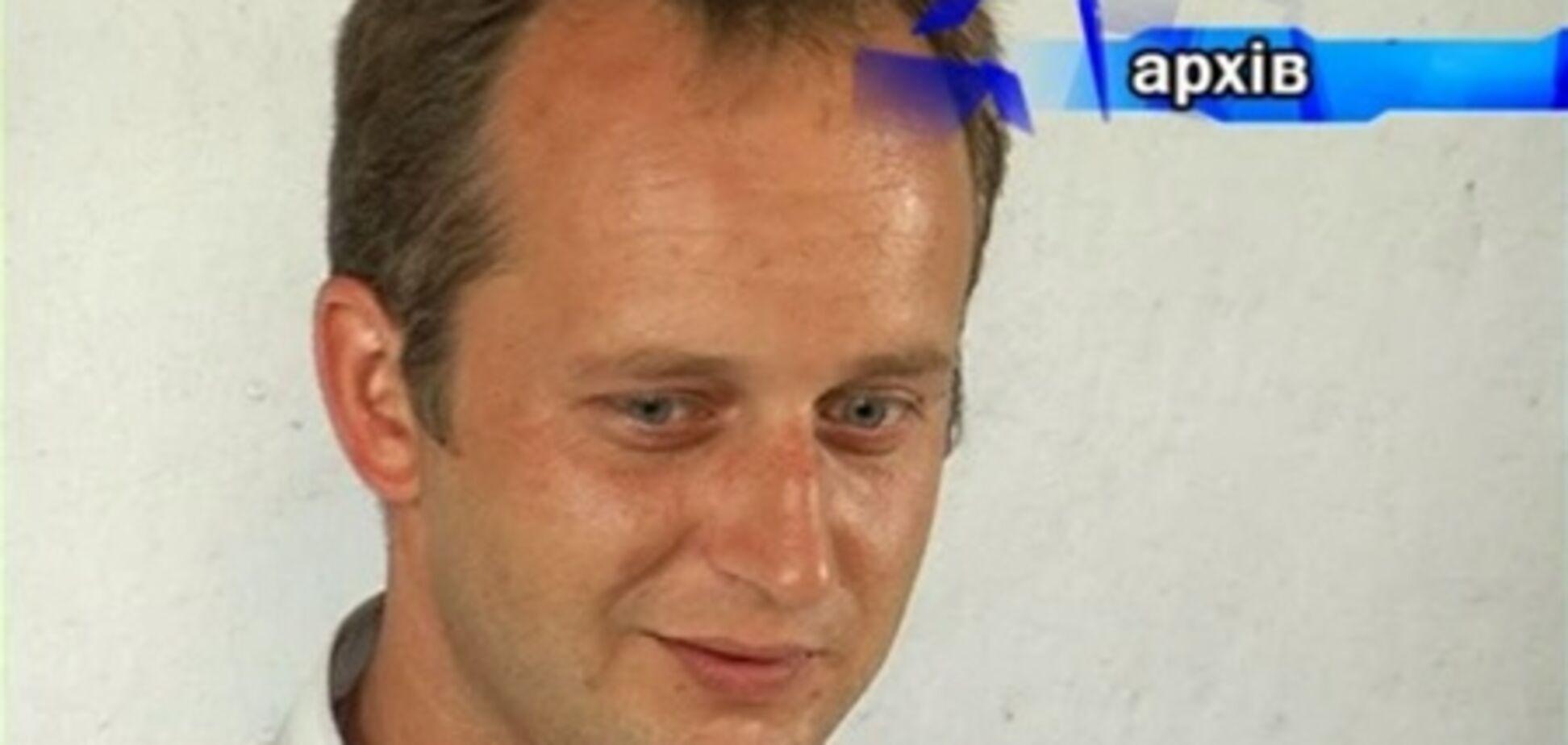 Зниклий на Миколаївщині голова сільради знайшовся в Криму