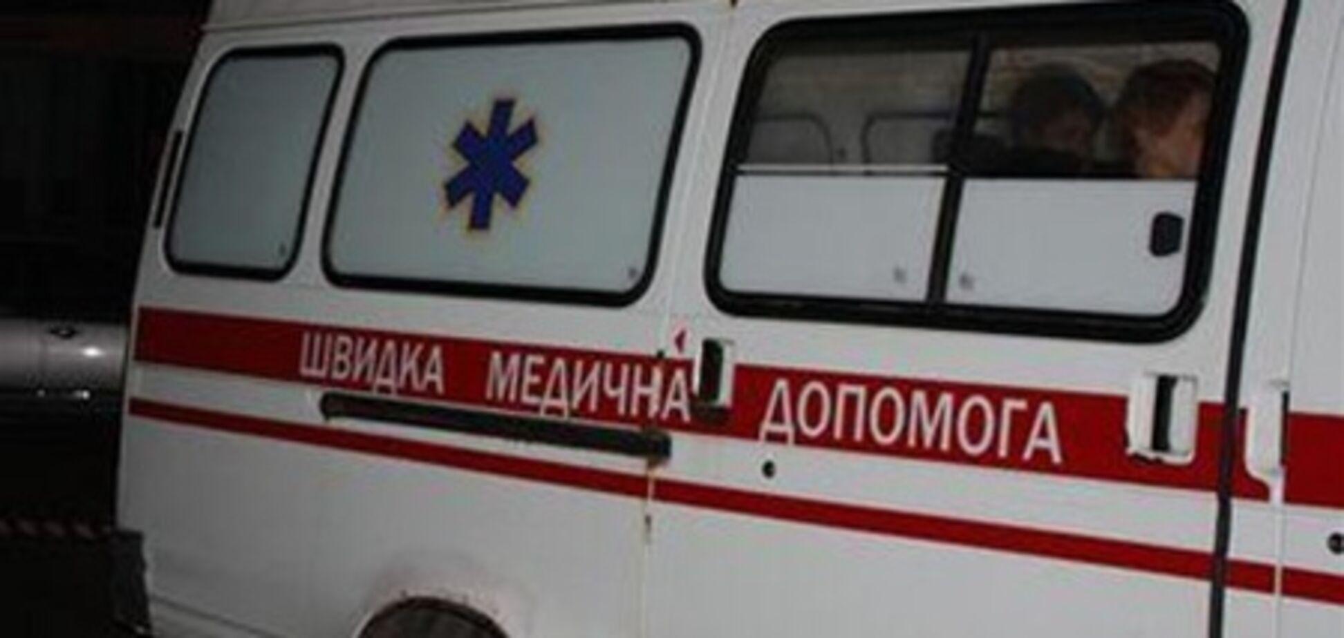 Трагедия на Киевщине: дети умерли на глазах родителей, не дождавшись спасения