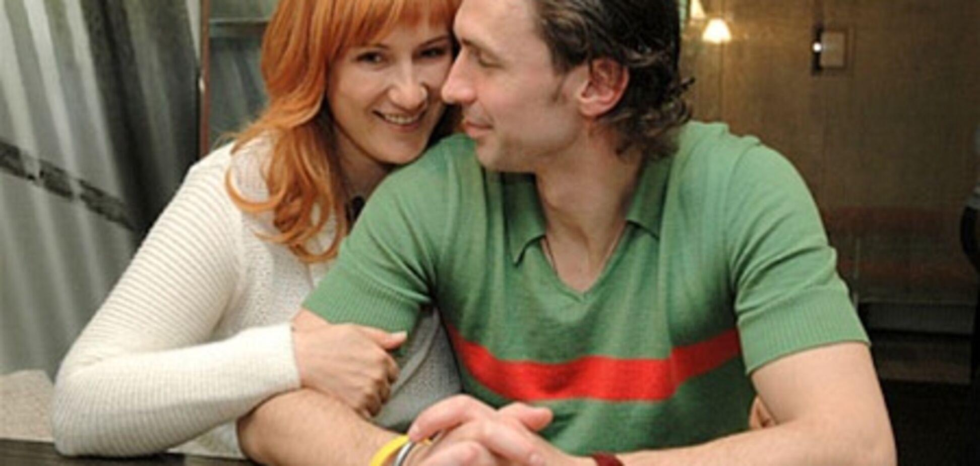 Січкар піариться або дійсно розлучилася?