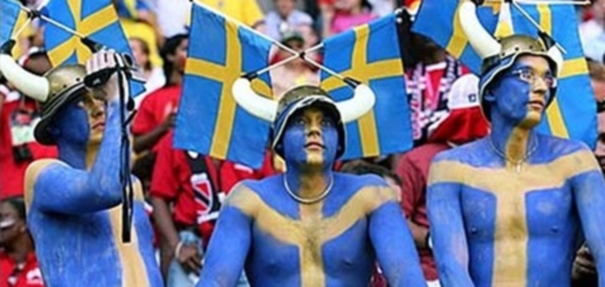 Швеція - Південна Корея - 1-0: онлайн-трансляція матчу ЧС-2018