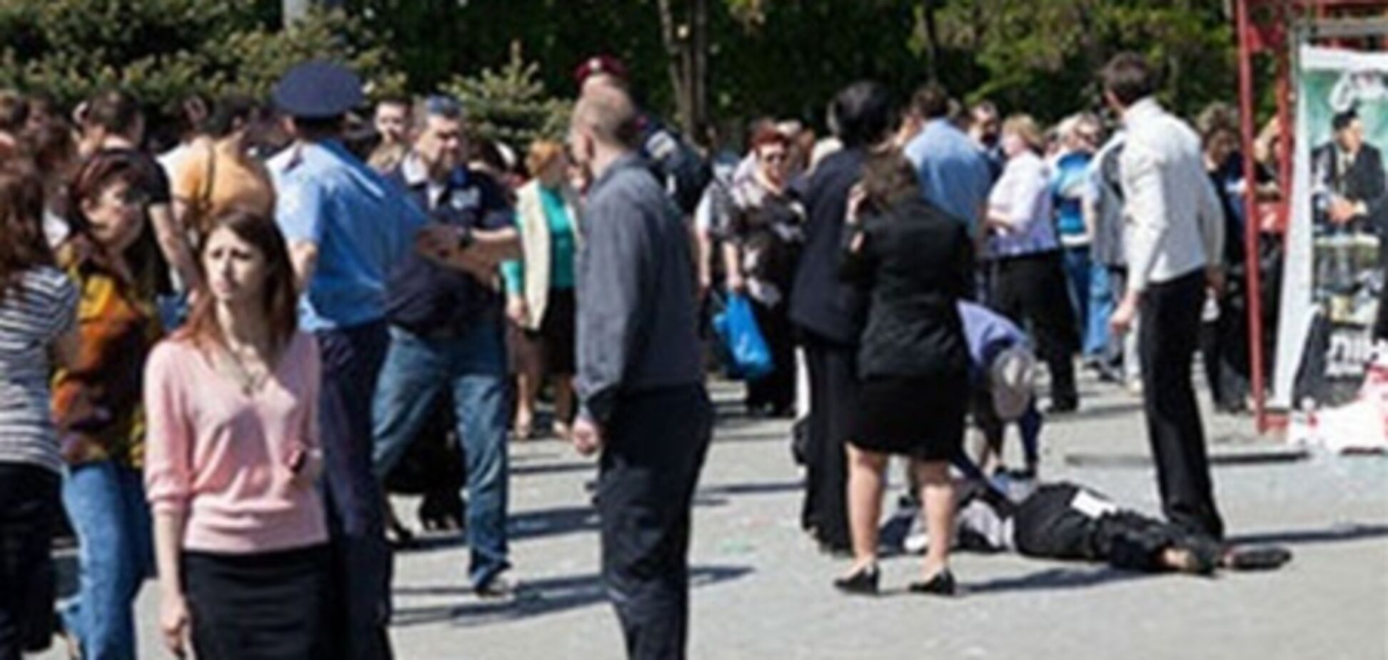 Местные власти тоже обещают 2 млн за информацию о днепропетровских террористах