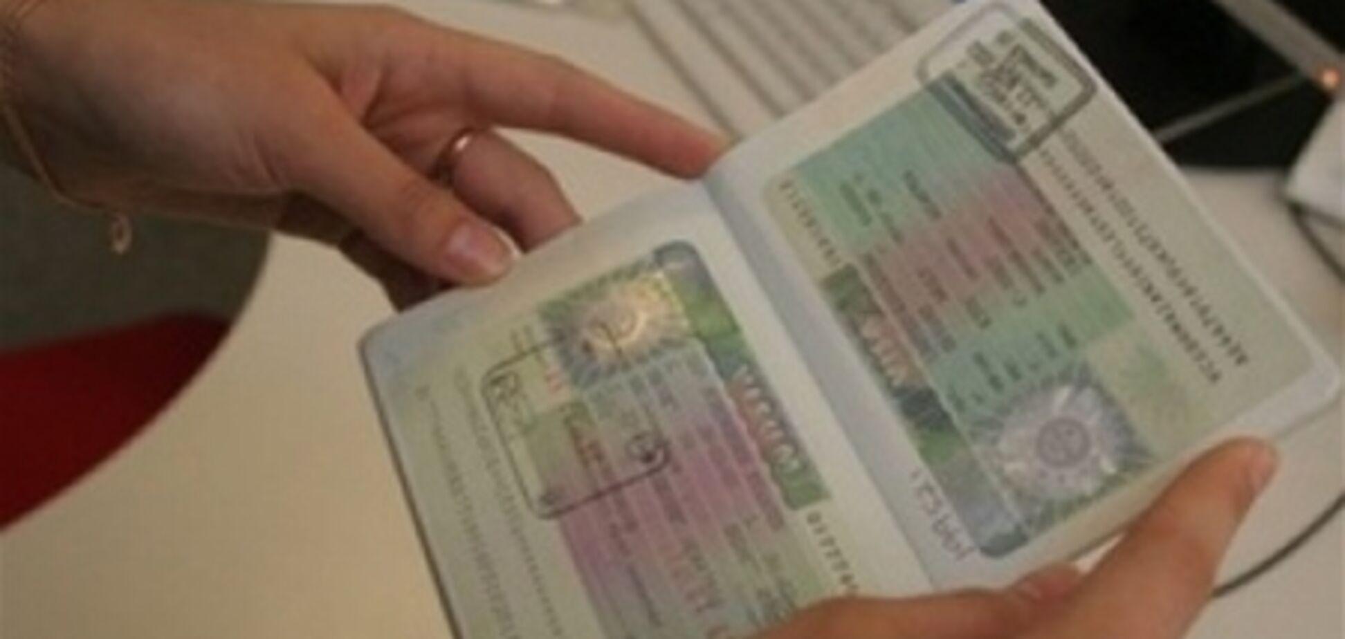 Гражданку Польши засудили за фальшивые приглашения украинцам